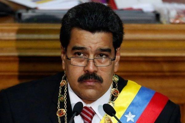 Президент Венесуэлы Мадуро прилетит в Москву на парад Победы