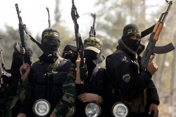 Госдеп пообещал 20 миллионов долларов за информацию о лидерах «Исламского государства»