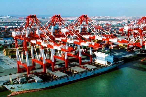 В китайском порту Нингде российский буксир задержали из-за долгов судовладельца