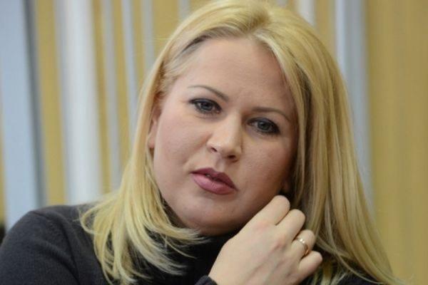 Пресненский суд Москвы признал Евгению Васильеву виновной по делу «Оборонсервиса»