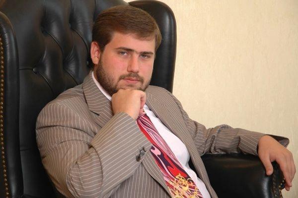 Муж певицы Жасмин Илан Шор арестован в Молдавии по делу о выводе 1 млрд долларов в РФ