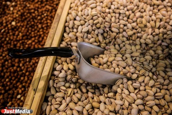 Россельхознадзор запретил ввоз в Россию арахиса из США: в Нижнем Тагиле опечатали 19 тонн токсичных орехов