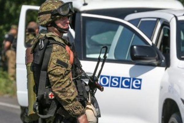 На востоке Украины начала работать международная группа инспекторов