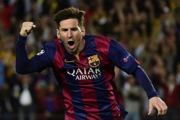«Барселона» разгромила «Баварию» в полуфинале Лиги чемпионов