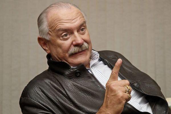 Михалков предложил создать кабельный телеканал стоимостью 100 млн руб. в год