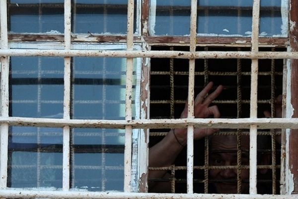 По данным ФСИН, уже более 2,2 тысячи человек вышли на свободу по амнистии к 9 мая