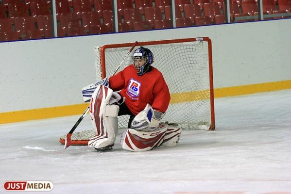 «Автомобилист» подписал контракт с хоккеистом финской сборной