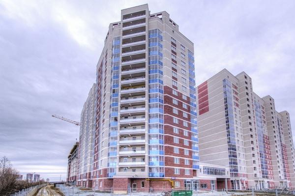 130 обманутых дольщиков получат ключи от квартир в ЖК «Хрустальногорский» в ближайшее время