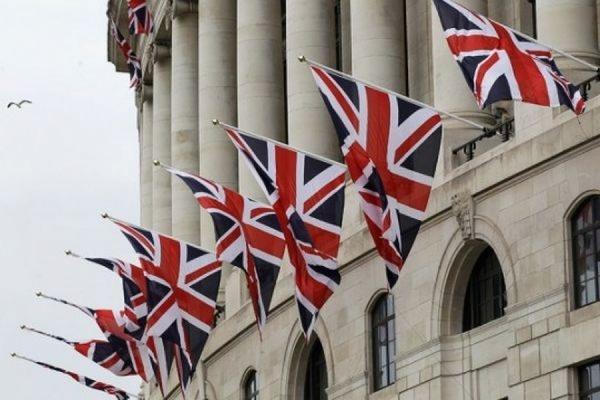 Британские консерваторы по данным экзит-поллов лидируют на парламентских выборах