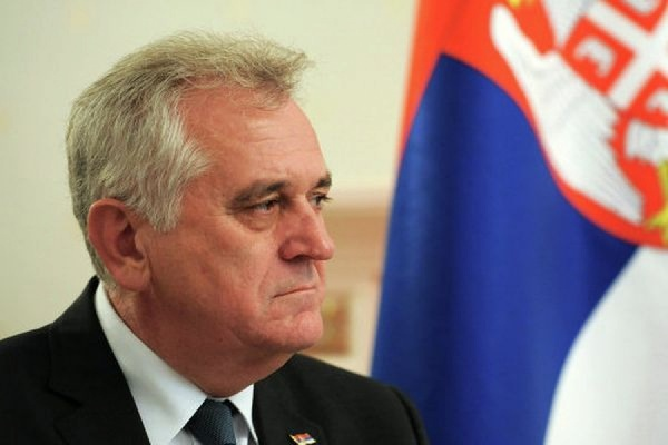 Президент Сербии Томислав Николич отказался от «Турецкого потока»