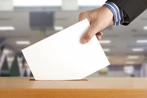 Вчера в Великобритании прошли парламентские выборы
