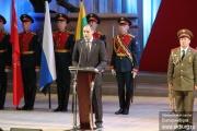 Куйвашев отказался поздравлять екатеринбургских ветеранов