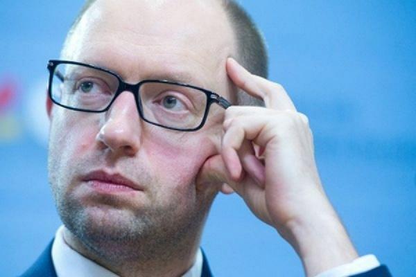 Депутаты ЕП потребовали Яценюка результатов расследования трагедии в Одессе