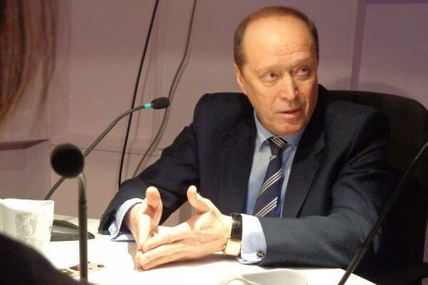 МИД Латвии считает недопустимыми высказывания посла РФ
