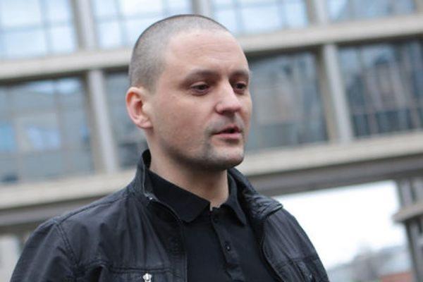 Коммунисты просят власти РФ помиловать Удальцова и Развозжаева