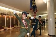 В День Победы знамя МВД России впервые пронесут по главной площади страны