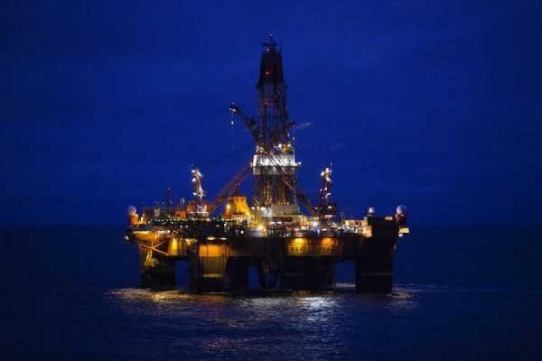 Власти США разрешили нефтяной компании Shell вести буровые работы в Чукотском море