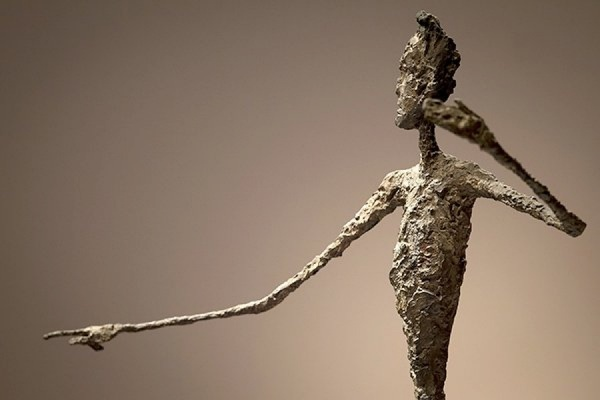 В Нью-Йорке продали самую дорогую скульптуру