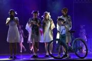 Юные танцоры детской филармонии посвятили поколению выпускников 1941-го новый спектакль