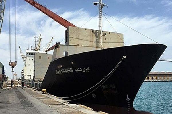 Иран пообещал начать войну в случае нападения на судно с гуманитарным грузом