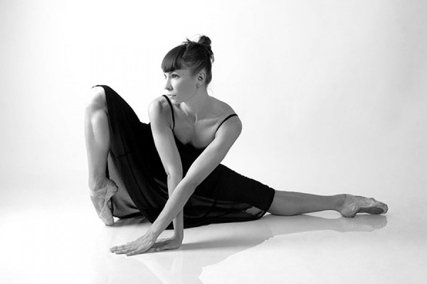 Прима-балерина Большого театра выступит в Екатеринбурге
