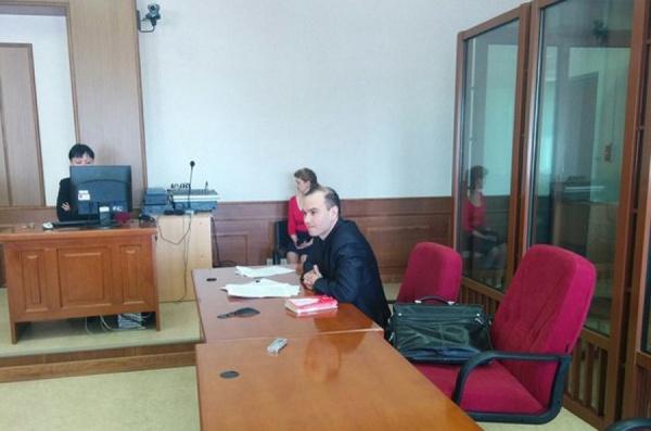 Станислав Ильченко, адвокат: «Нарушения со стороны Новоселова обусловлены занятостью на работе и рождением ребенка»