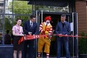 В Екатеринбурге до конца года откроются еще три заведения «Макдоналдс»
