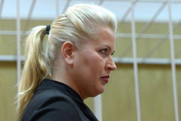 Евгении Васильевой в СИЗО отказались выдавать новый матрас и пилку для ногтей