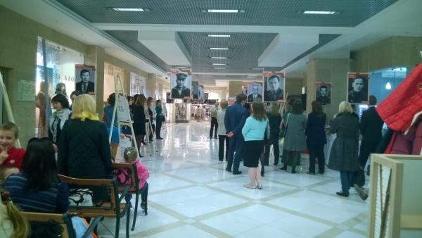 Екатеринбуржцы могут увидеть архивные фото защитников Родины на бесплатной выставке
