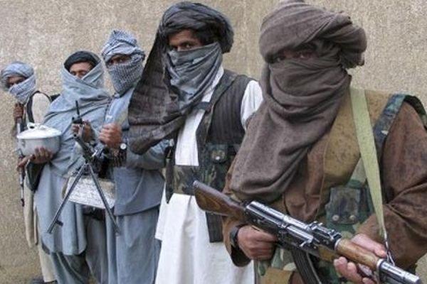 Талибы убили 47 пассажиров автобуса в Пакистане