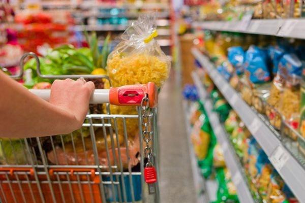 Генпрокуратура РФ выявила случаи ценового сговора на рынке продуктов