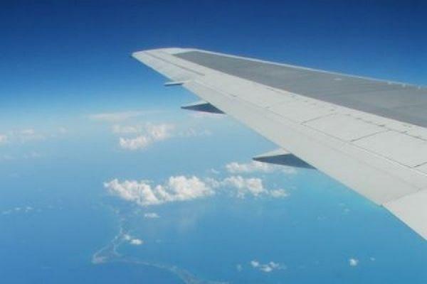 В аэропорту Южно-Сахалинска экстренно сел самолет