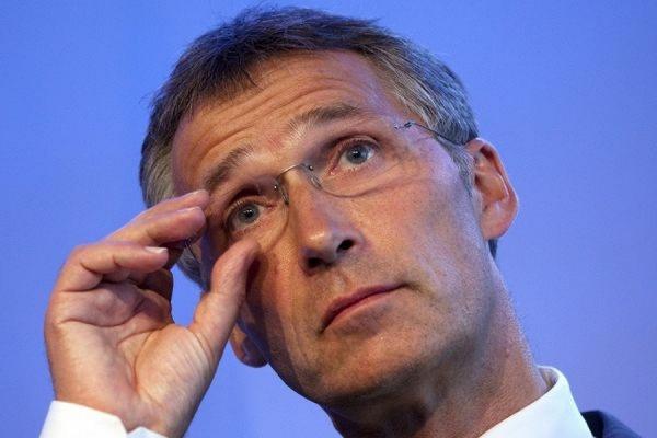 Генсек НАТО заявил, что Украина и альянс осенью проведут совместные учения