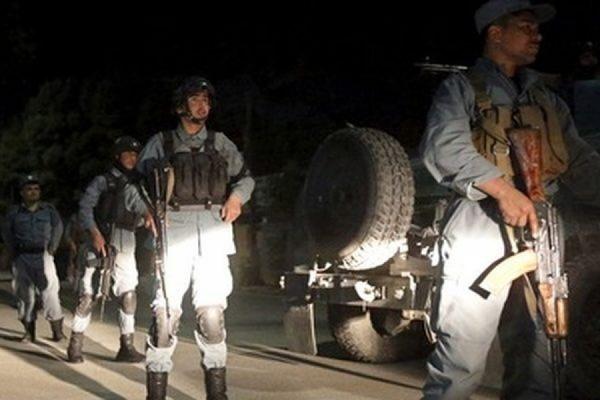 Пять человек погибли в результате нападения боевиков на гостиницу в Кабуле