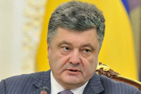 Американские журналисты обвинили Петра Порошенко в превышении полномочий