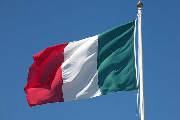 Итальянская делегация из городов-побратимов отметила День Победы в Рязани