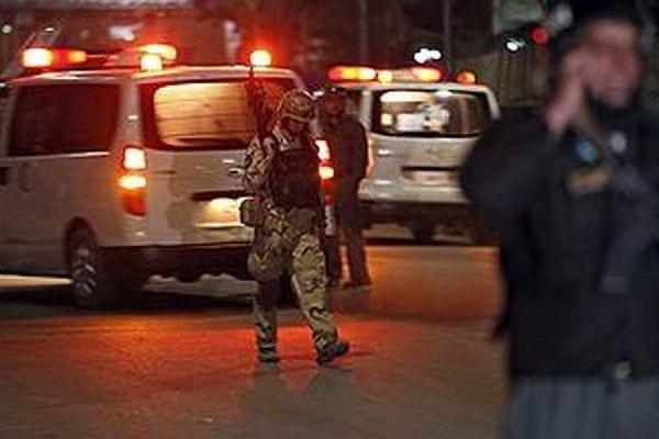 Число жертв атаки талибов на гостиницу в Кабуле возросло до 14 человек