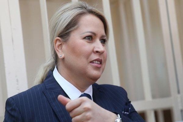Министр юстиции РФ счел адекватным приговор Евгении Васильевой