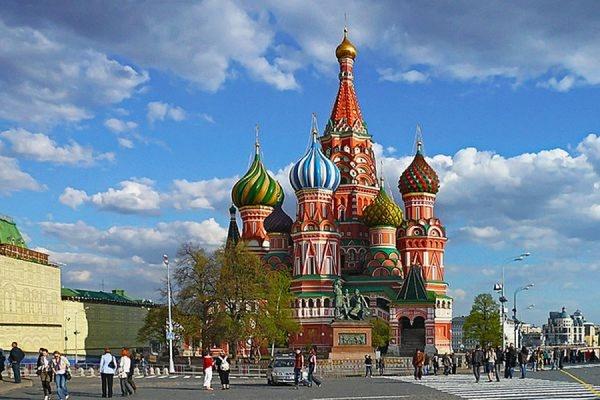 Правительство не поддержало идею введения в России туристического сбора