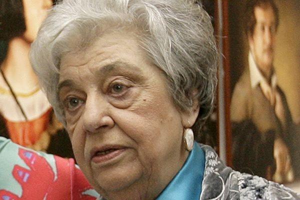 Вдова поэта Роберта Рождественского Алла Киреева скончалась на 84-ом году жизни