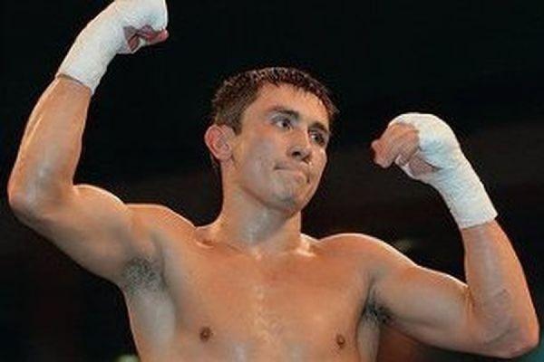Казахстанский боксер Геннадий Головкин в 14-й раз защитил титул чемпиона мира