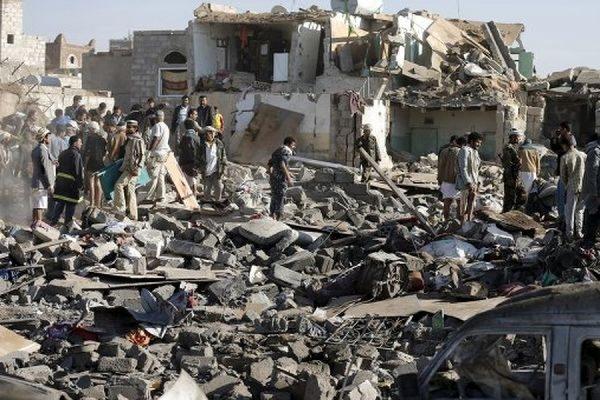 Арабская коалиция возобновила авиаудары по Йемену после 5 дней перемирия