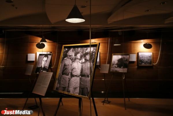 «Нити памяти» протянутся из военного Свердловска в современный Екатеринбург