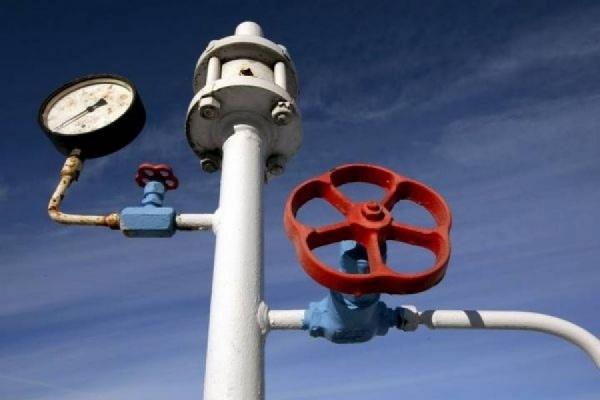 «Нафтогаз» перечислил предоплату за газ