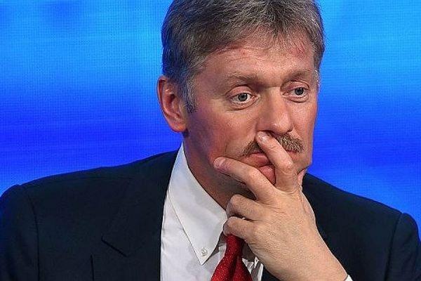 Пресс-секретарь Путина Песков заявил, что Кремль «не занимается свадьбами»