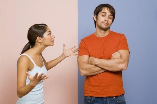 В Британии выяснили лучшее время для серьёзных разговоров с мужчинами
