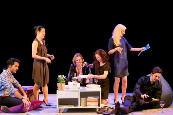 Британский театр покажет екатеринбуржцам «Трудную задачу»