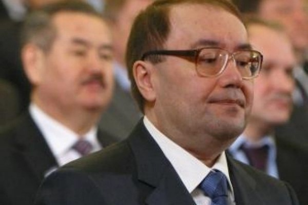 Россия попросила Австрию об экстрадиции Урала Рахимова