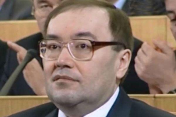 Власти Австрии получили российский запрос на выдачу Урала Рахимова