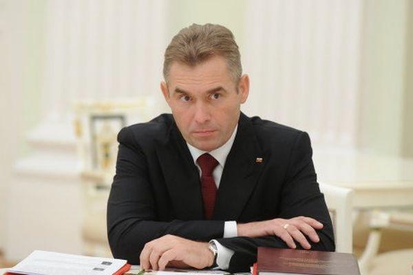 Астахов счел мягким вердикт изнасиловавшему приемную дочь из России американцу